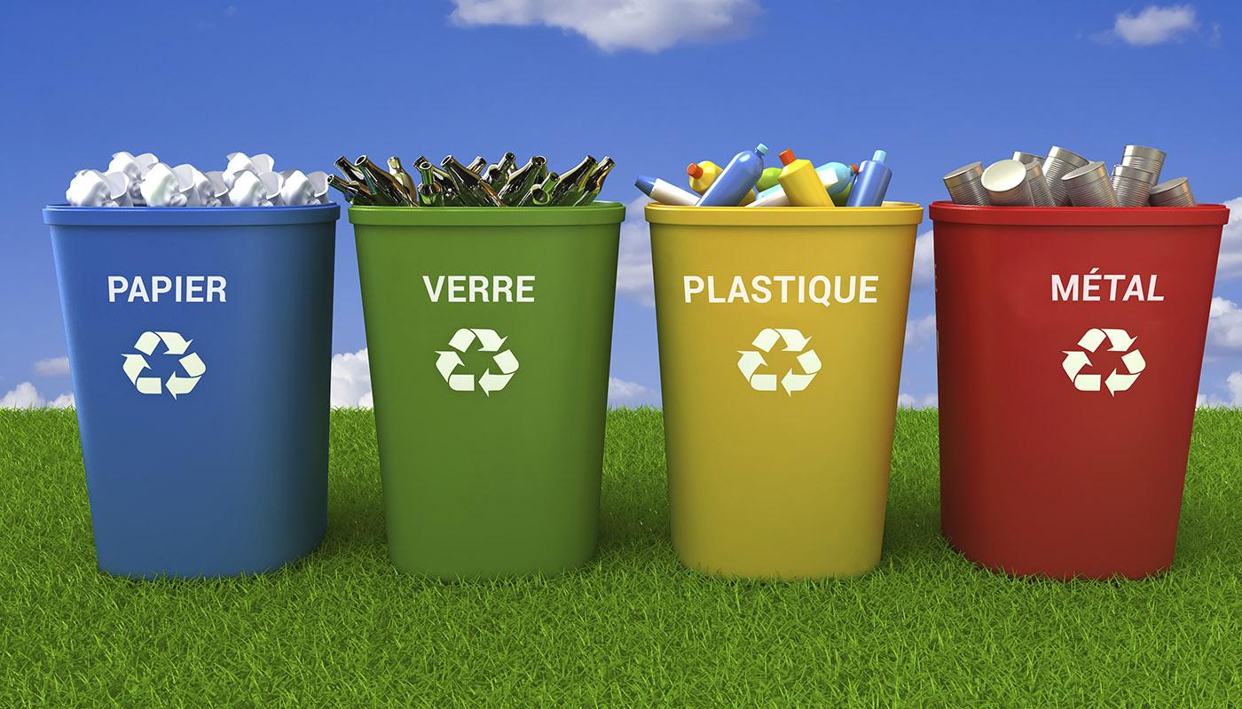Semaine canadienne de réduction des déchets