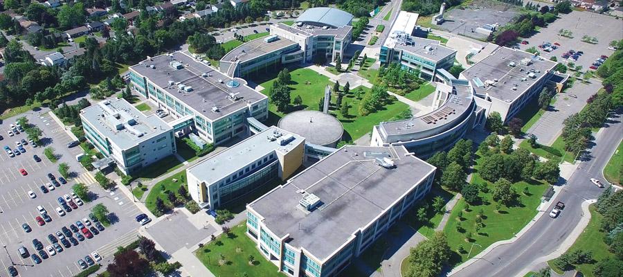 La Cité Campus d'Ottawa