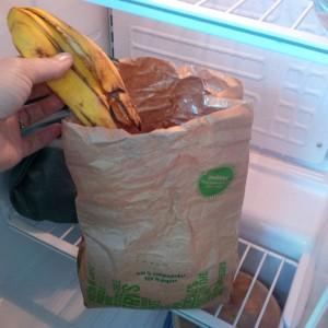 Petit truc pour favoriser le compostage au travail