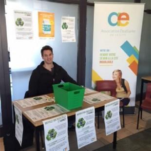 La semaine nationale de réduction des déchets 2015 fut un grand succès!