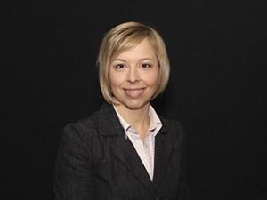 Nathalie Méthot