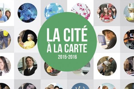 La Cité accueil 174 élèves des écoles secondaires