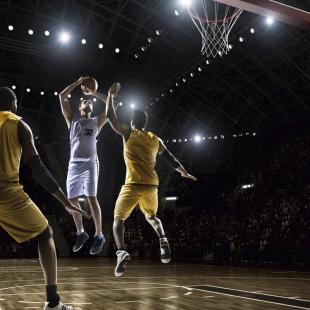 Basketball masculin : Les Coyotes de La Cité toujours invaincus