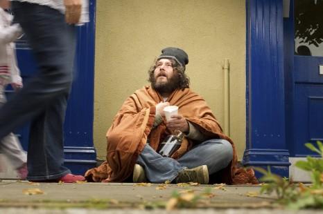 Une nuit sans-abri pour des étudiants de La Cité