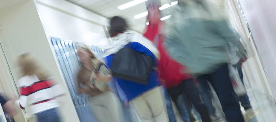 Neuf comportements de harcèlement sexuel