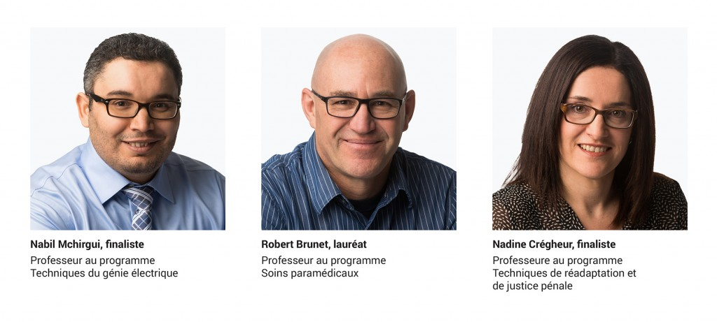 photos de Nabil Mchirgui, Robert Brunet, Nadine Crégheur