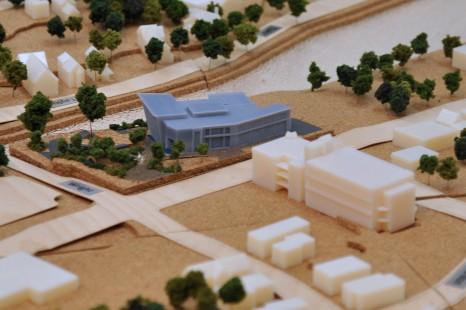 Impression 3D : L'expertise de La Cité au service du développement urbain local
