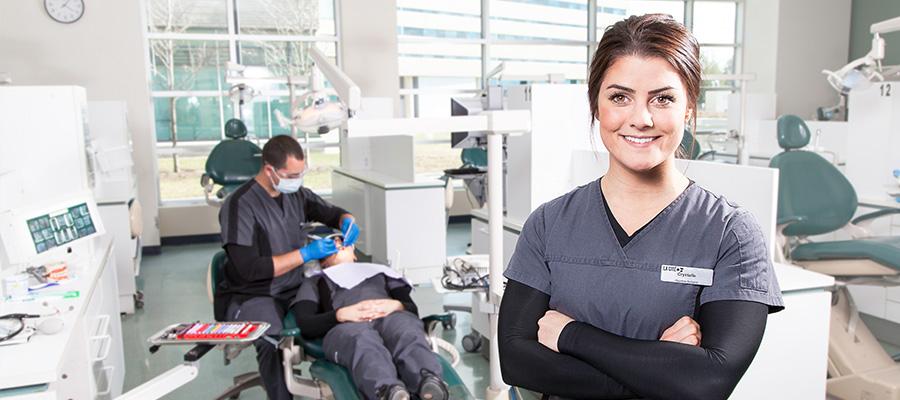 Clinique dentaire du collège La Cité