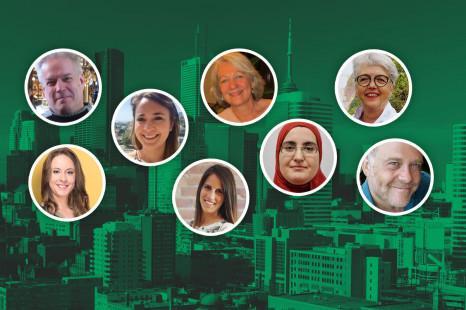 La Cité à Toronto : Des professionnels réputés pour une offre éclatée!
