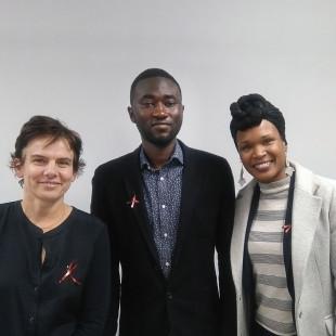 Collaboration entre un étudiant de La Cité à Toronto et des organismes francophones