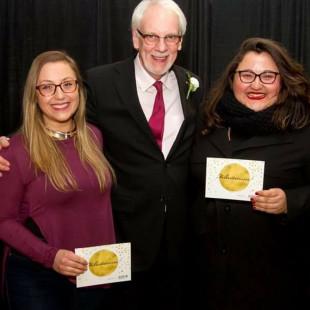Les étudiants de La Cité reçoivent 350 000 $ en bourses