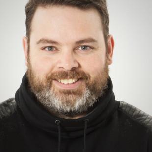 Un représentant de La Cité au programme Adobe Education Leaders
