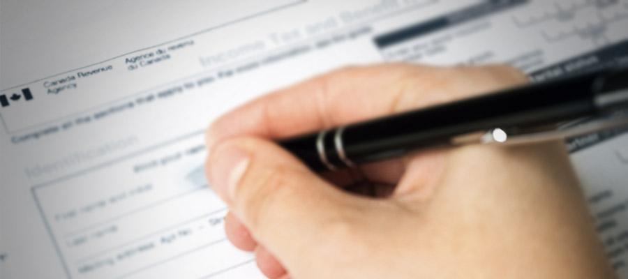 Cliniques d'impôt offertes gratuitement à La Cité