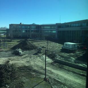 La Construction en photos – Avril 2017