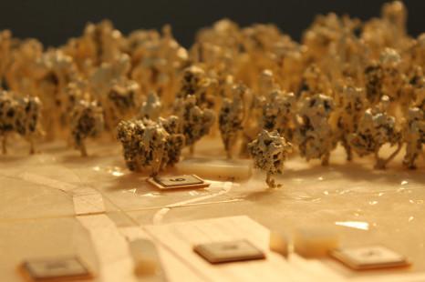 Impression 3D : La Cité se penche sur un moment important de l'histoire canadienne