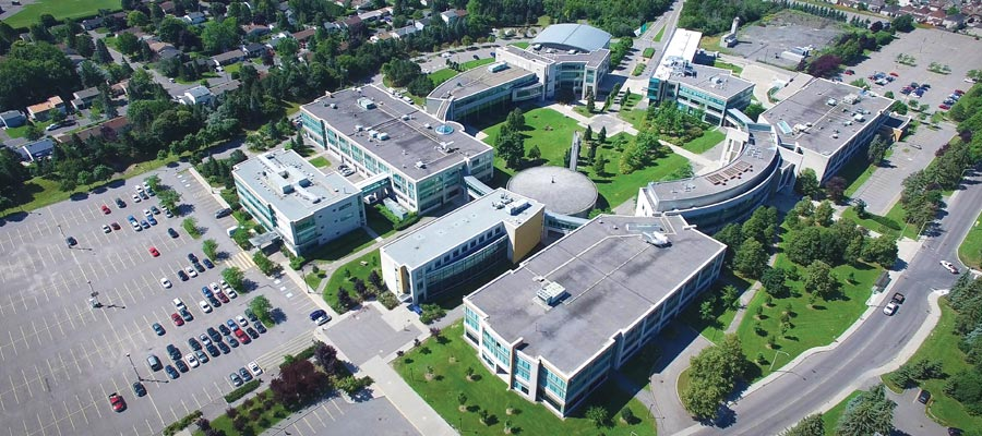 Collège La Cité campus d'Ottawa