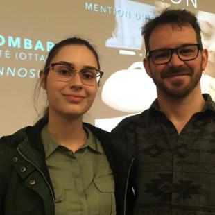 Une étudiante en Journalisme de La Cité couronnée aux Prix Lizette-Gervais