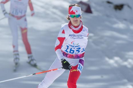 L'athlète paralympique Caroline Bisson vient parler de leadership à La Cité