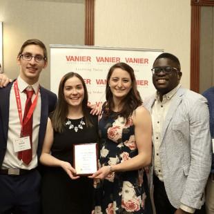 Concours national de marketing : Une quatrième place pour La Cité