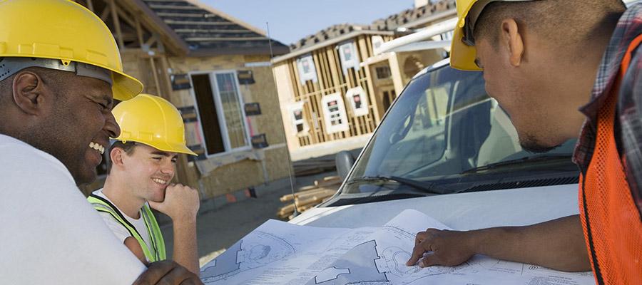 Les travailleurs qualifiés du domaine de la construction demeureront en forte demande