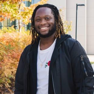 Les Visages de La Cité – étudiant en Techniques de réadaptation et de justice pénale