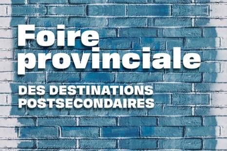 Plus de 12 000 élèves visitent une foire virtuelle organisée par La Cité