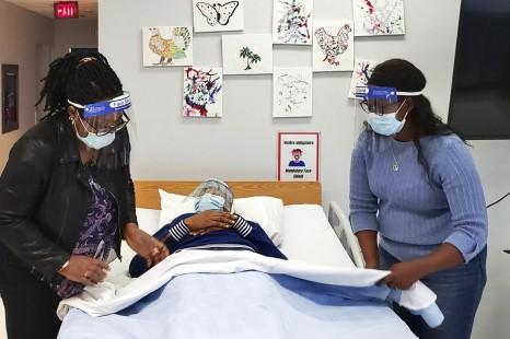 Un apprentissage authentique qui fait la différence dans les établissements de soins de longue durée